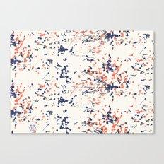 Materpiece Canvas Print