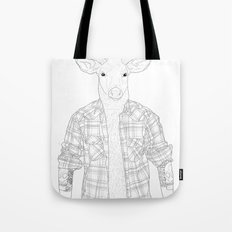 What the Deer ? Tote Bag