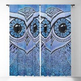Owl 156 Blackout Curtain