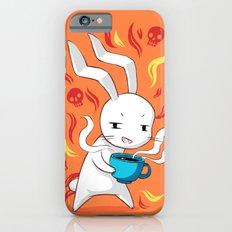 Caffeinated iPhone 6s Slim Case