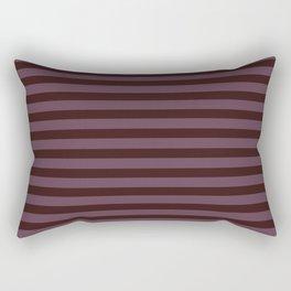 Azzam Stripe by Maeve Rembold Rectangular Pillow
