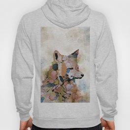 Fox 1 Hoody
