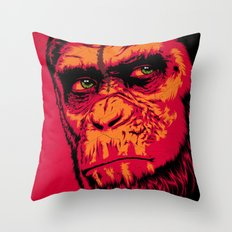 D.O.T.P.O.T.A. Throw Pillow