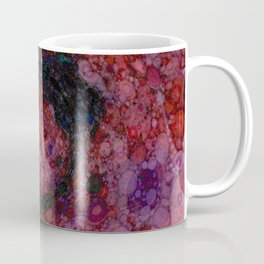 Crimson Tidings Coffee Mug