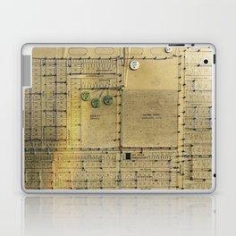 Directions Laptop & iPad Skin