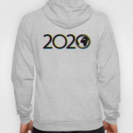 2020: Will the World finally start to see things clearly? Hoody