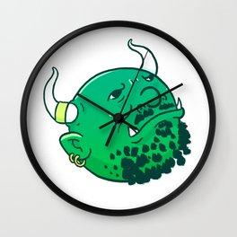 ork ball Wall Clock