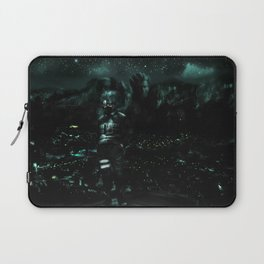 See the future Laptop Sleeve