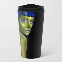 Eco Pornography Travel Mug