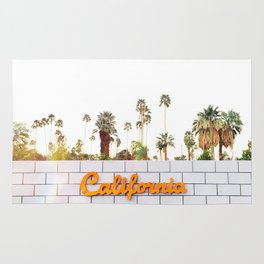 California Love Rug