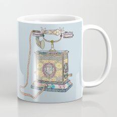 waiting for your call since 1896 Coffee Mug