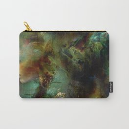 Venetian Courtisan Carry-All Pouch