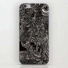 55 iPhone & iPod Skin