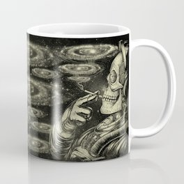 Winya No. 31 Coffee Mug