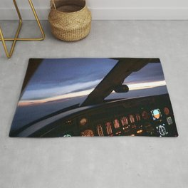Driver seat Rug