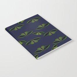 Wing It Notebook