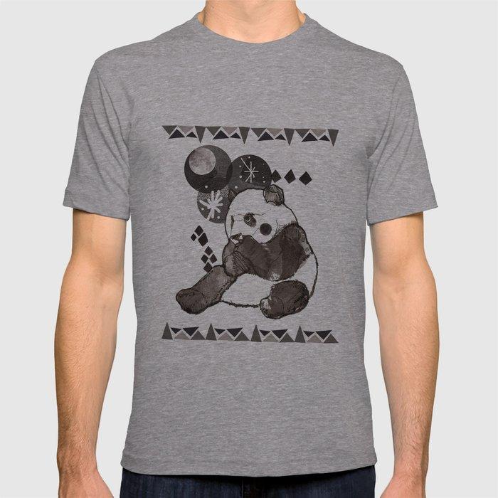 European Panda T-shirt