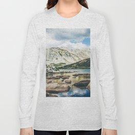 Mountain Lake 4 Long Sleeve T-shirt