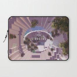 STRUCTUS #1 Laptop Sleeve
