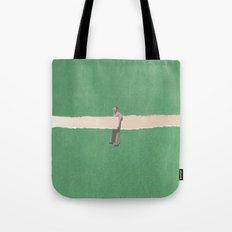 Unhold Tote Bag