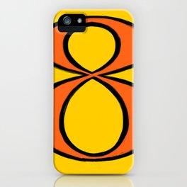 8 iPhone Case
