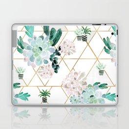 Succulove Laptop & iPad Skin