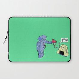 本当に?(really?) Laptop Sleeve
