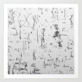 Flood 7 Art Print