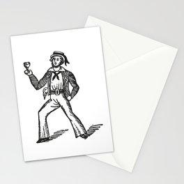 Sailor Marinero Seemann матрос Marin Stationery Cards