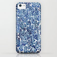 Indigo blues Slim Case iPhone 5c