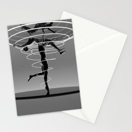 Duet of Life Stationery Cards