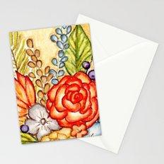 Elegant Elephant Stationery Cards