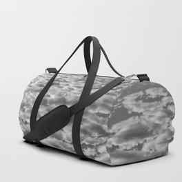 """SkyFall 2"" Sky and Cloud Art by Murray Bolesta! Duffle Bag"