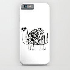 Hypno Turtle iPhone 6s Slim Case