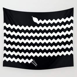 (Very) Long Snake Wall Tapestry