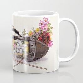 THE GARDEN THAT YOU PLANTED Coffee Mug