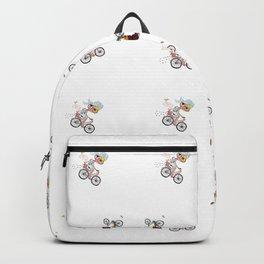 bikers Backpack