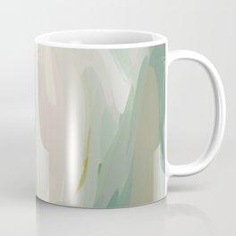 ORL-5764 Drifting abstract colour sands  Coffee Mug
