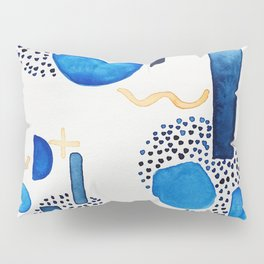 complementary sea Pillow Sham