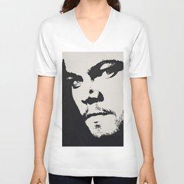 Leonardo DiCaprio -The gangs of New York - Unisex V-Neck