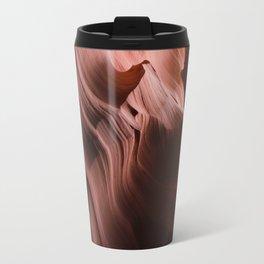 Carved Travel Mug