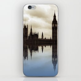 Westminster Afloat iPhone Skin