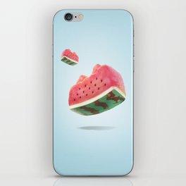 XiaoTieJun Watermelon iPhone Skin