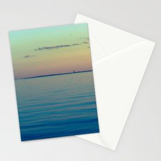 Enough To Let You Go Stationery Cards