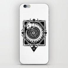 MambaSphynx iPhone & iPod Skin