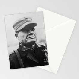 Lewis Chesty Puller Stationery Cards