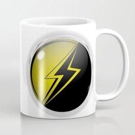 Voltaic Cloud Emblem Coffee Mug