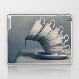 Attention ! Laptop & iPad Skin