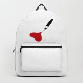 Love Words Backpack