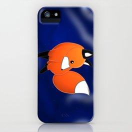 Introducing a fox iPhone Case